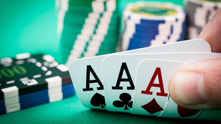 5 Trik Sangat Ampuh Buat Menangkan IDN Poker Online